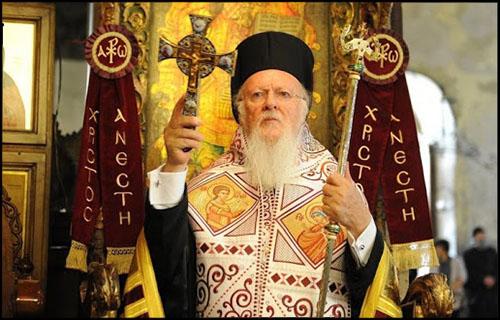 Arcivescovo di Costantinopoli